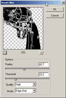 Create Line Art with Photoshop 05