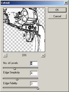Create Line Art with Photoshop 09